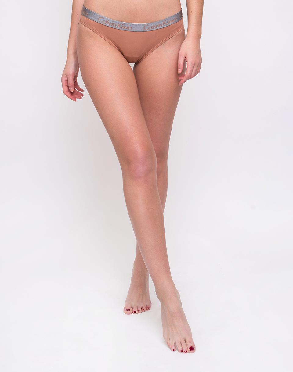 Calvin Klein Bikini 3Pack Unity / Aahford Grey / Tear Drop L