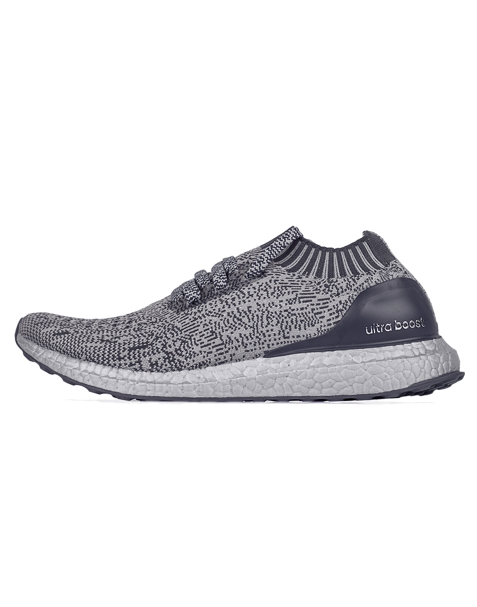 Sneakers - tenisky Adidas Performance Ultra Boost Uncaged Multi Solid Grey / Solid Grey / Silver Metallic 41 + doprava zdarma