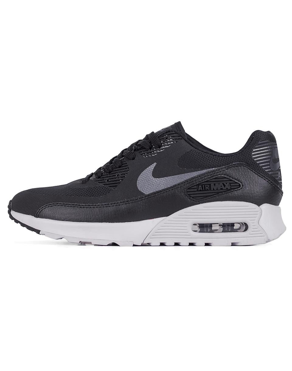 Sneakers - tenisky Nike Air Max 90 Ultra 2.0 Black / Metallic Hematite - White 37,5 + doprava zdarma + novinka