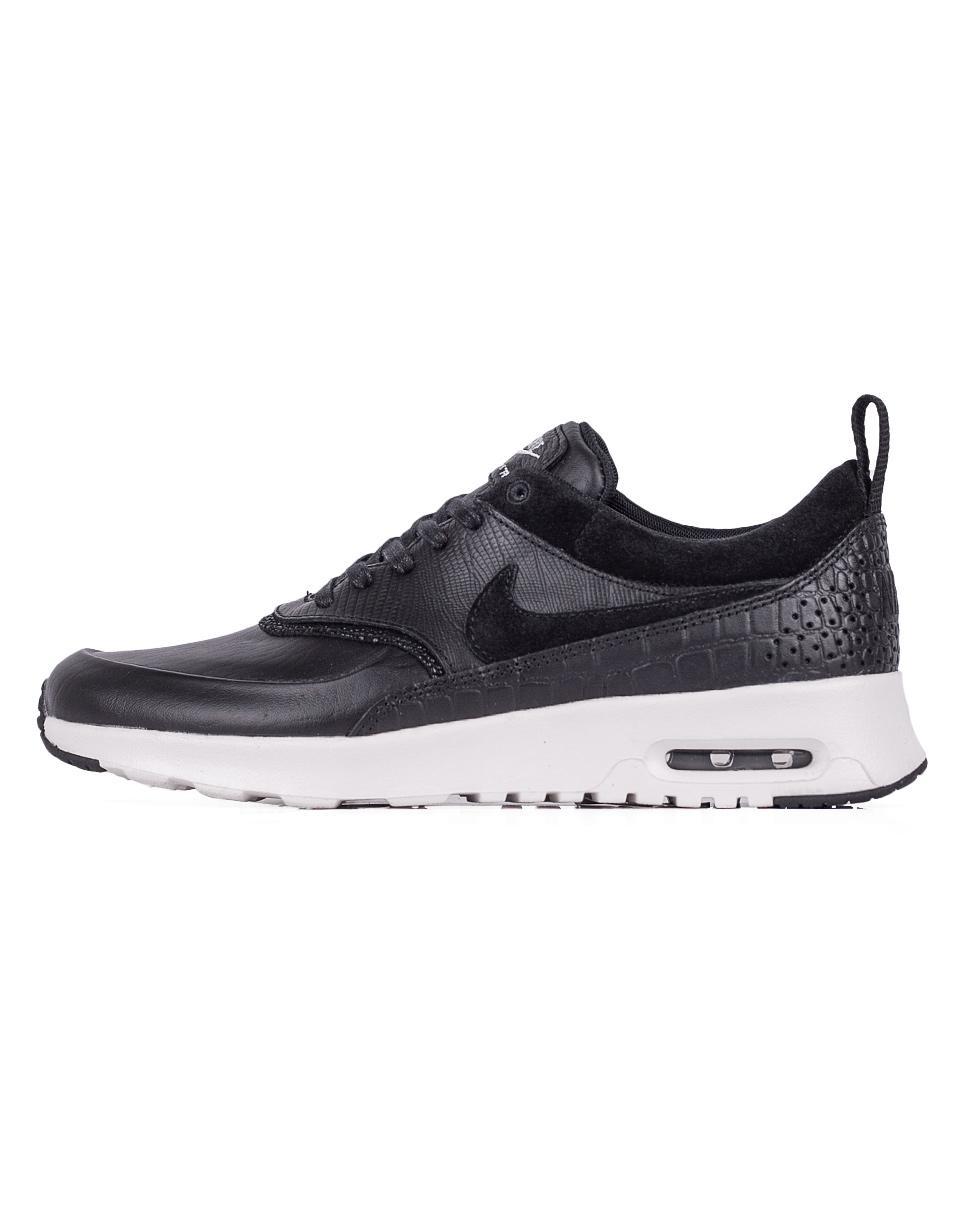 Sneakers - tenisky Nike Air Max Thea LX Black / Black - Ivory 38 + doprava zdarma