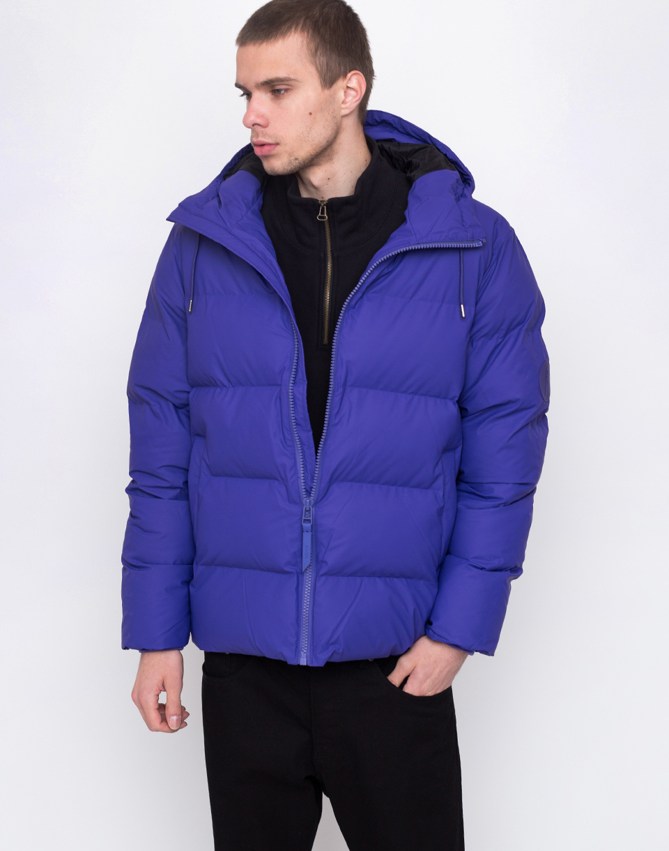 Rains Puffer Jacket 79 Lilac L XL