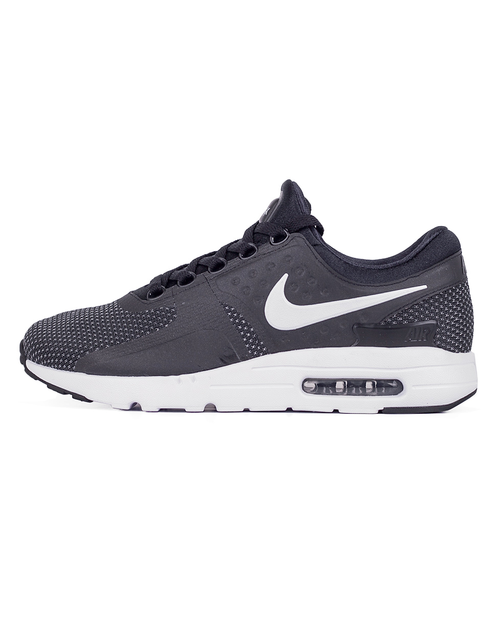 Sneakers - tenisky Nike Air Max Zero Essential Black / White - Dark Grey 41 + doprava zdarma