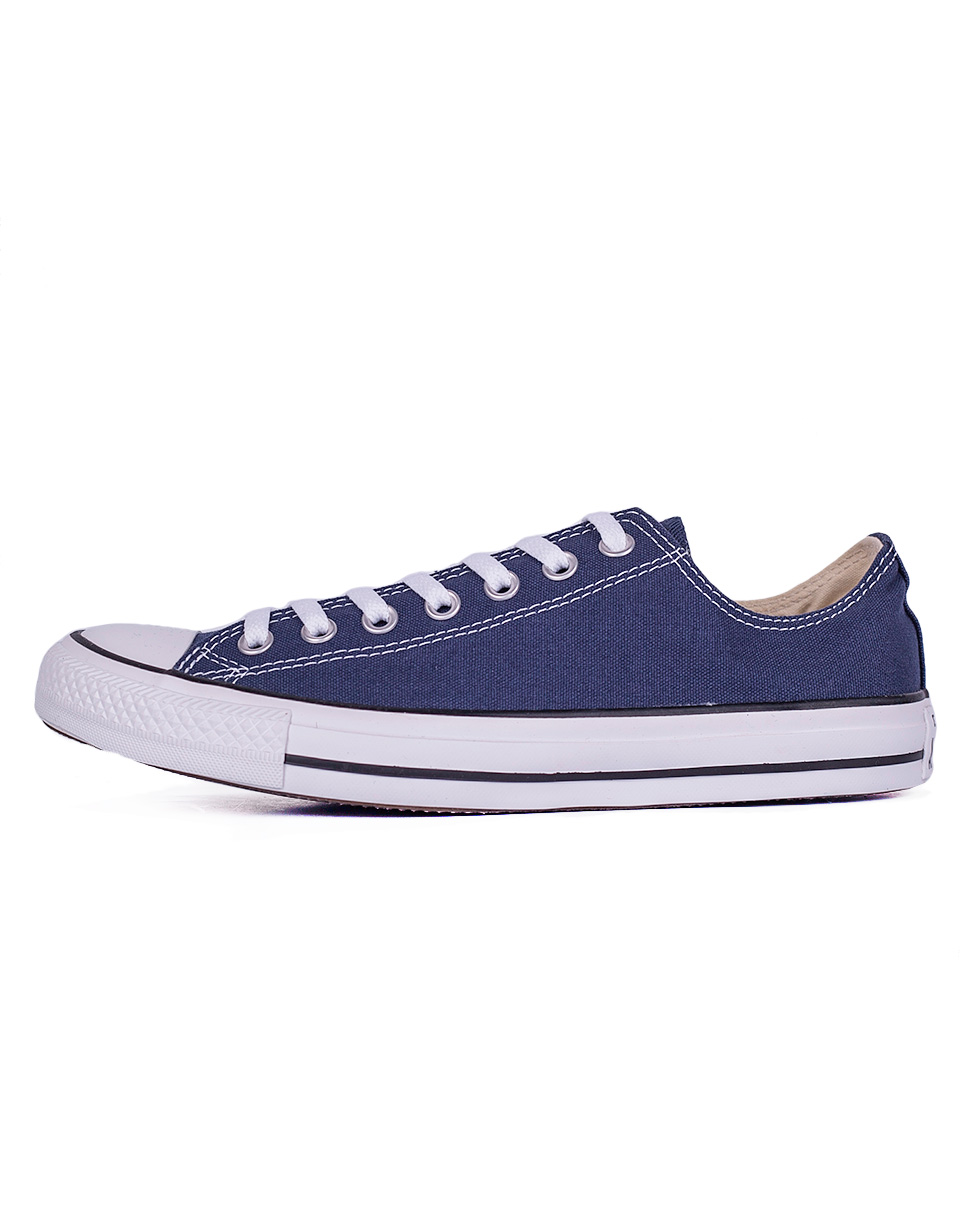 Sneakers - tenisky Converse Chuck Taylor All Star Navy Blue 44