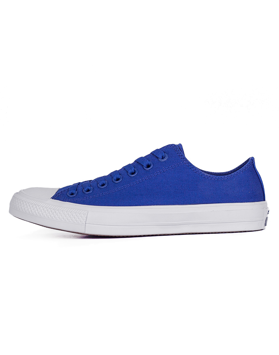 Sneakers - tenisky Converse Chuck Taylor All Star II Sodalite Blue/White/Navy 41