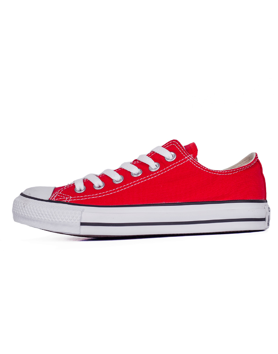 Sneakers - tenisky Converse Chuck Taylor All Star RED 45