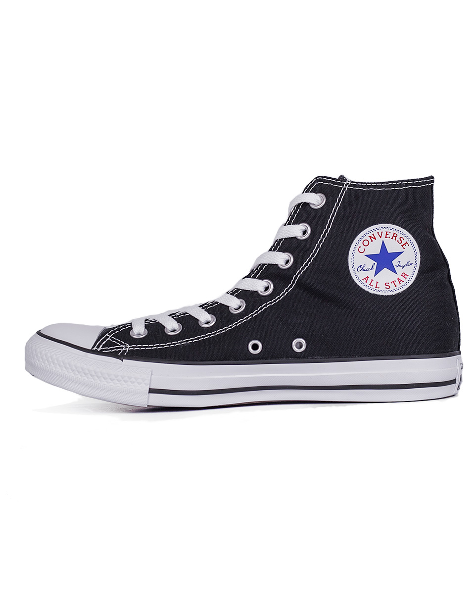 Sneakers - tenisky Converse Chuck Taylor All Star Black 45