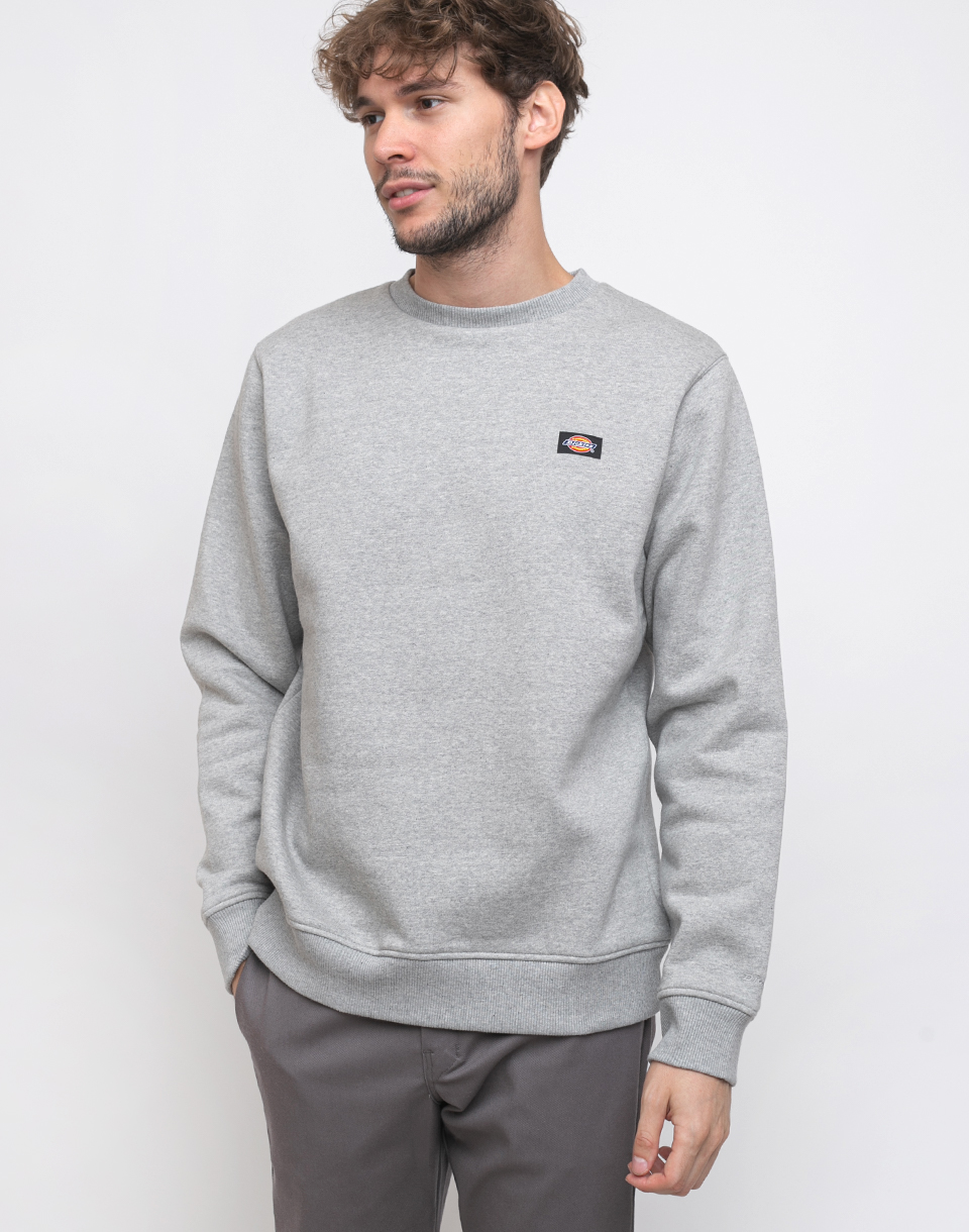 Dickies New Jersey Grey Melange S