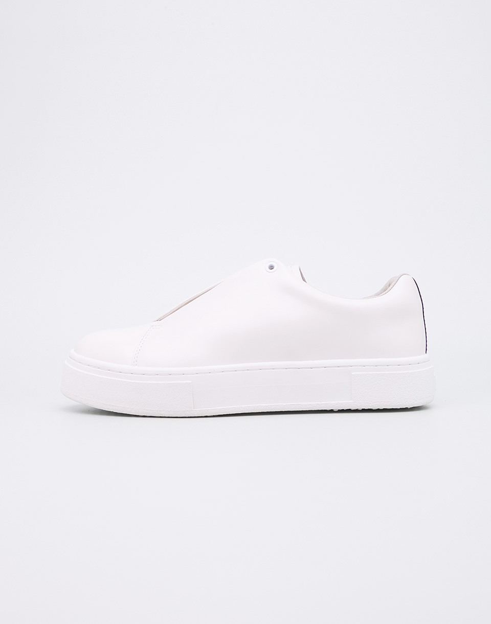 Eytys Doja Leather White 42