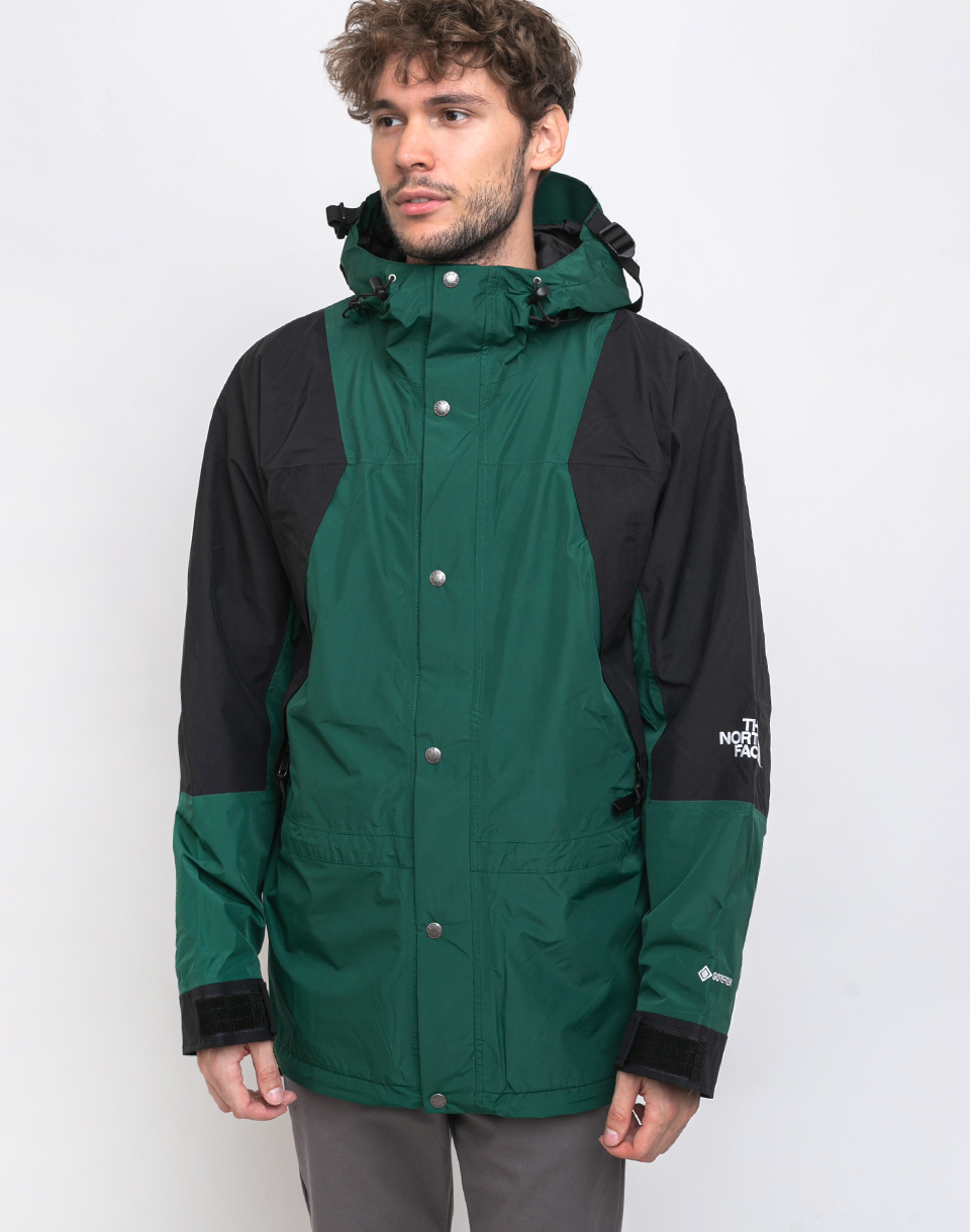 The North Face 94 Retro Mountain GTX Jacket Night Green M