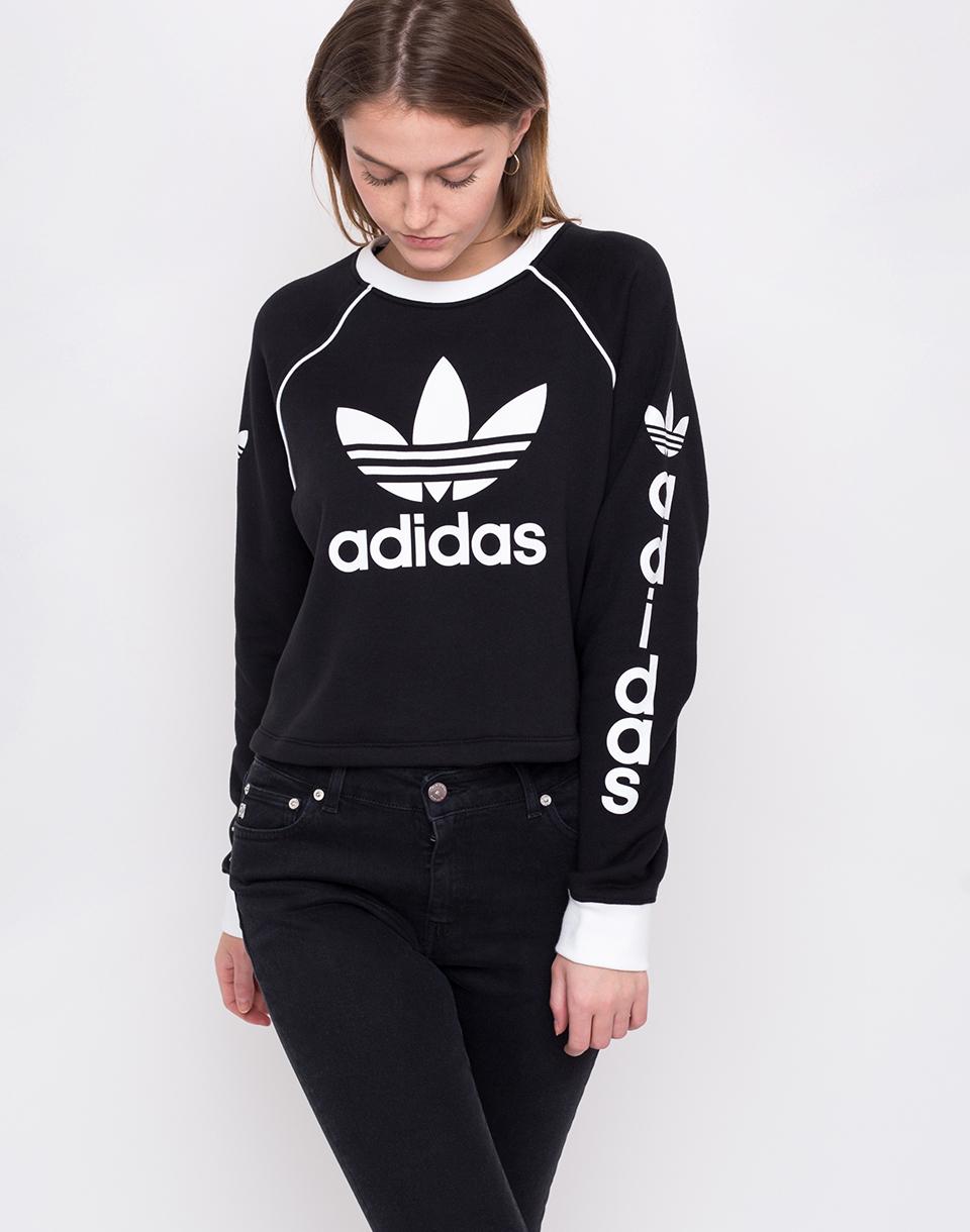 Adidas Originals Sweater Black 34
