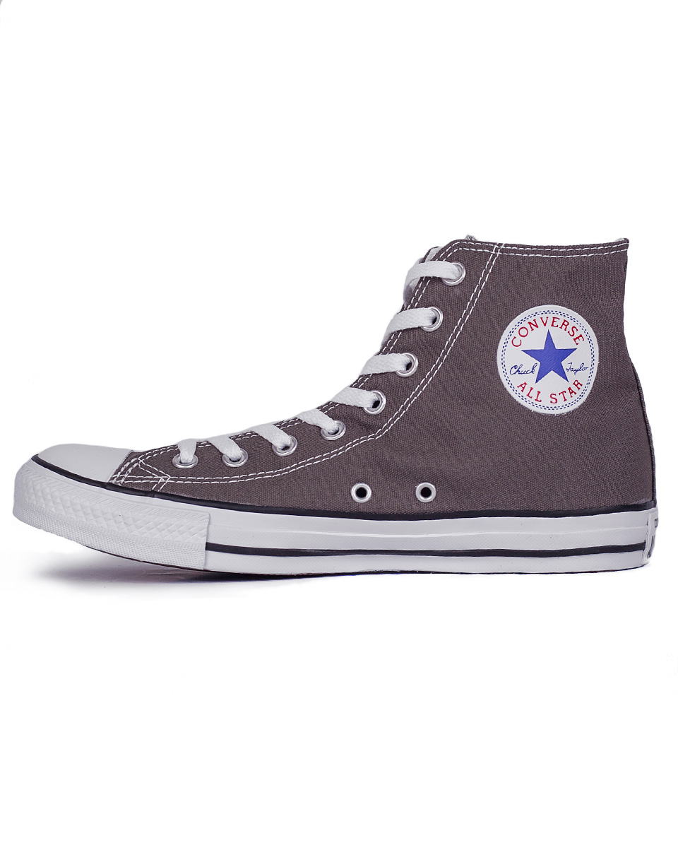 Sneakers - tenisky Converse Chuck Taylor All Star Charcoal 42