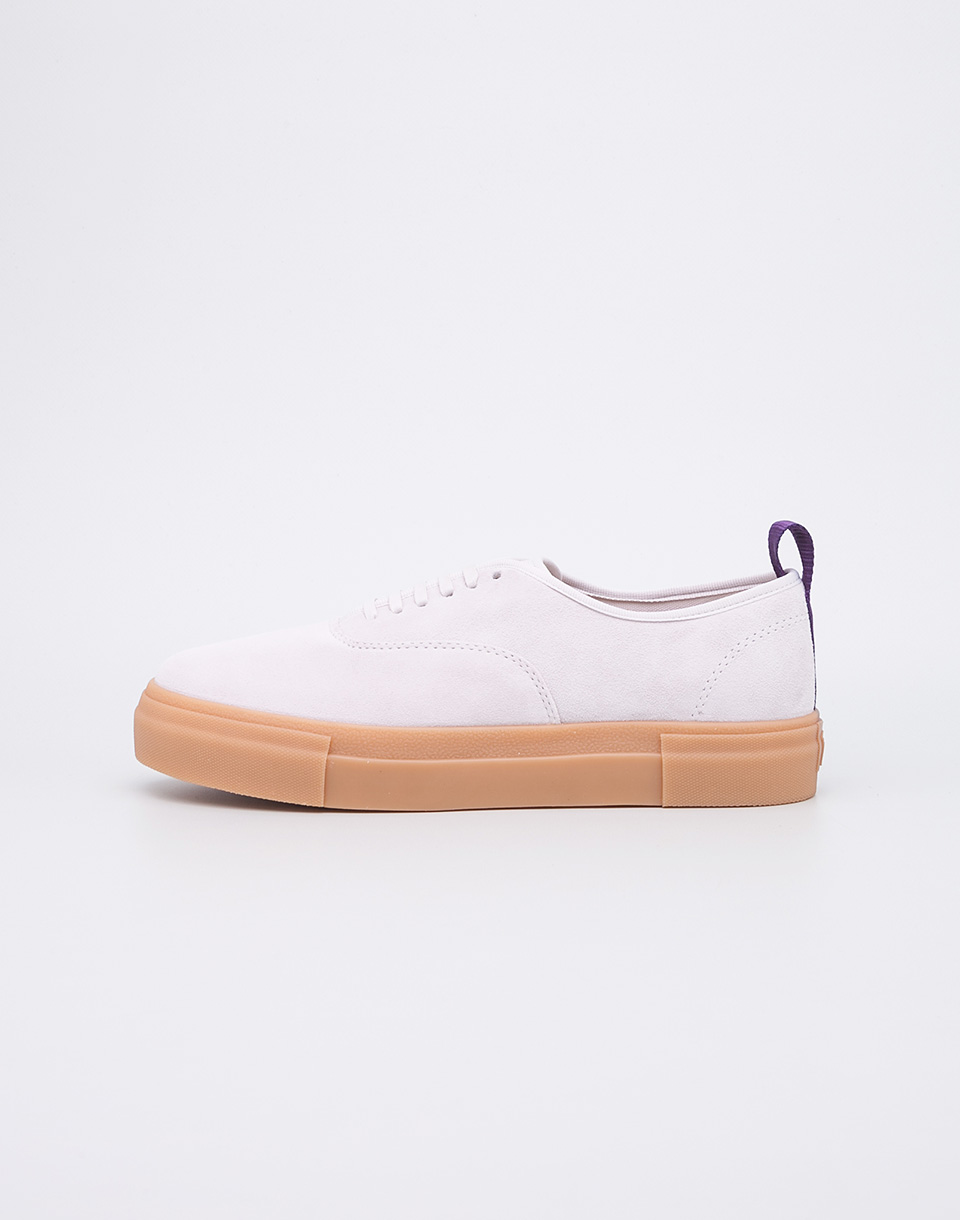 Eytys Mother Suede White   Gum 43