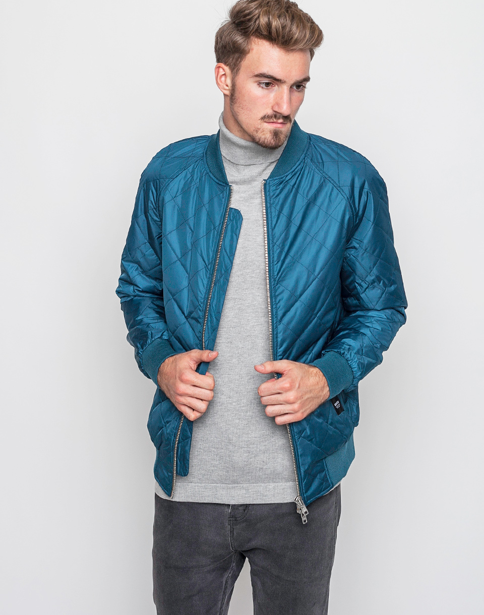 Bomber Wemoto Unfold Bottle Green m