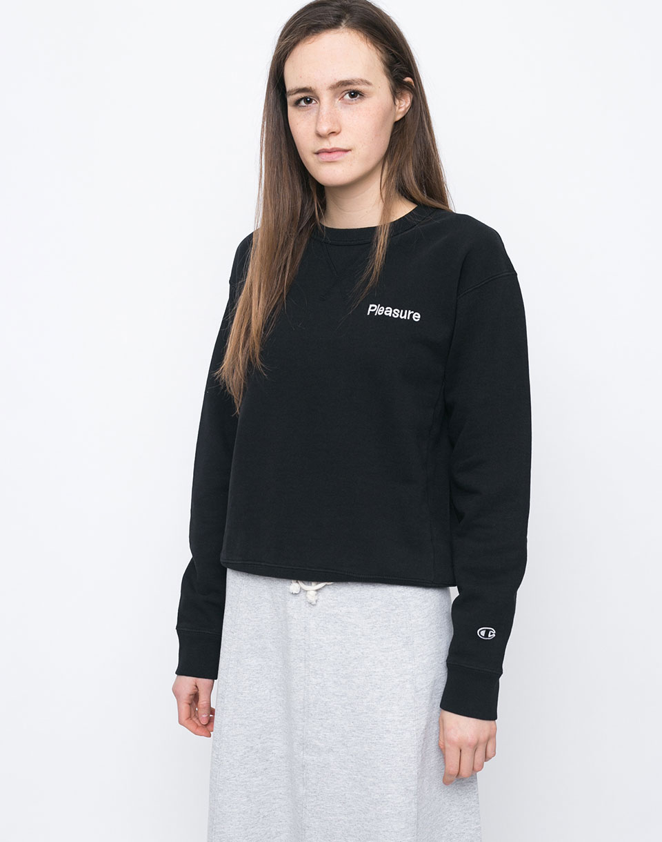 Champion Wood Wood Crewneck NBK NBK M