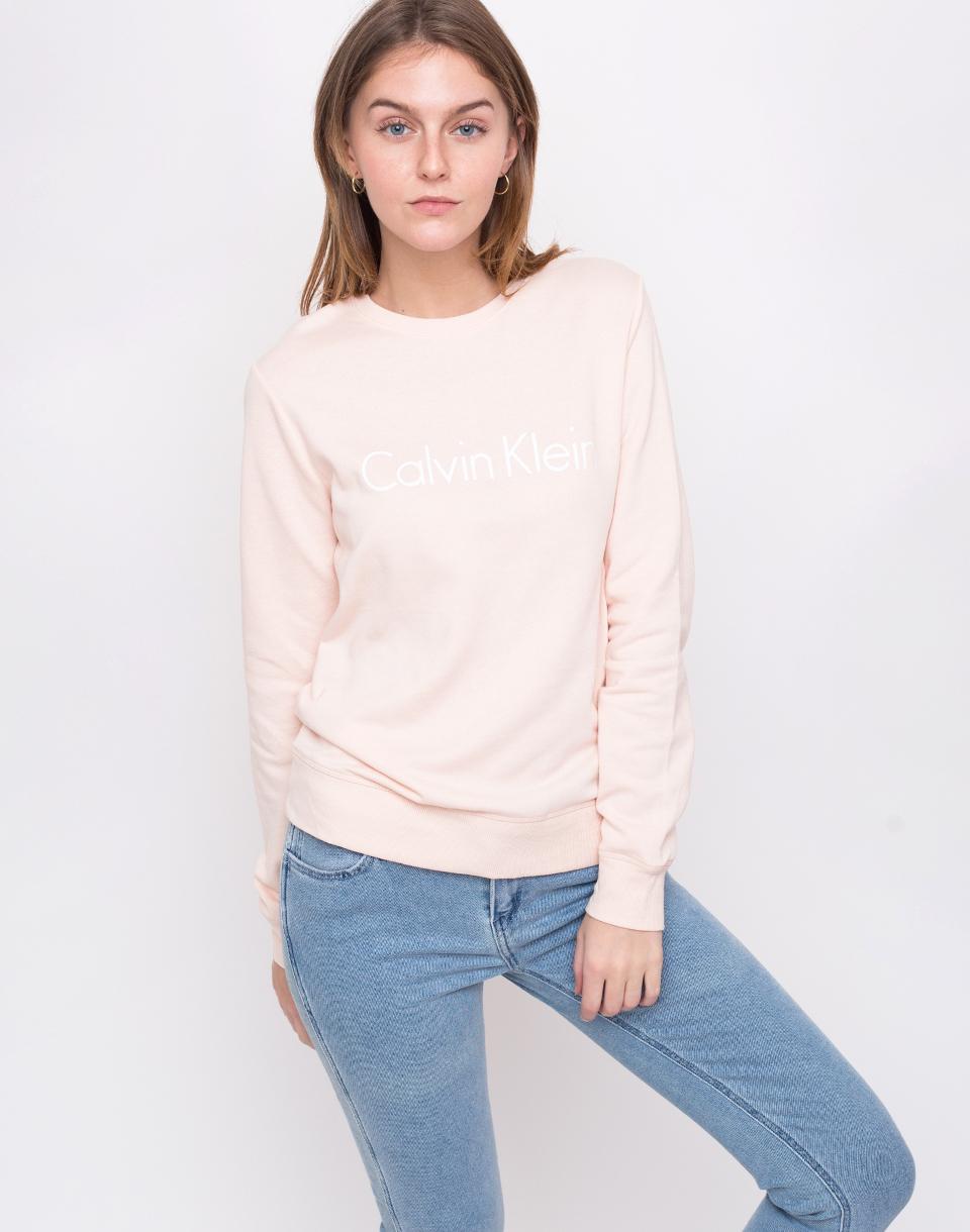 Calvin Klein Sweatshirt Gold Blush L