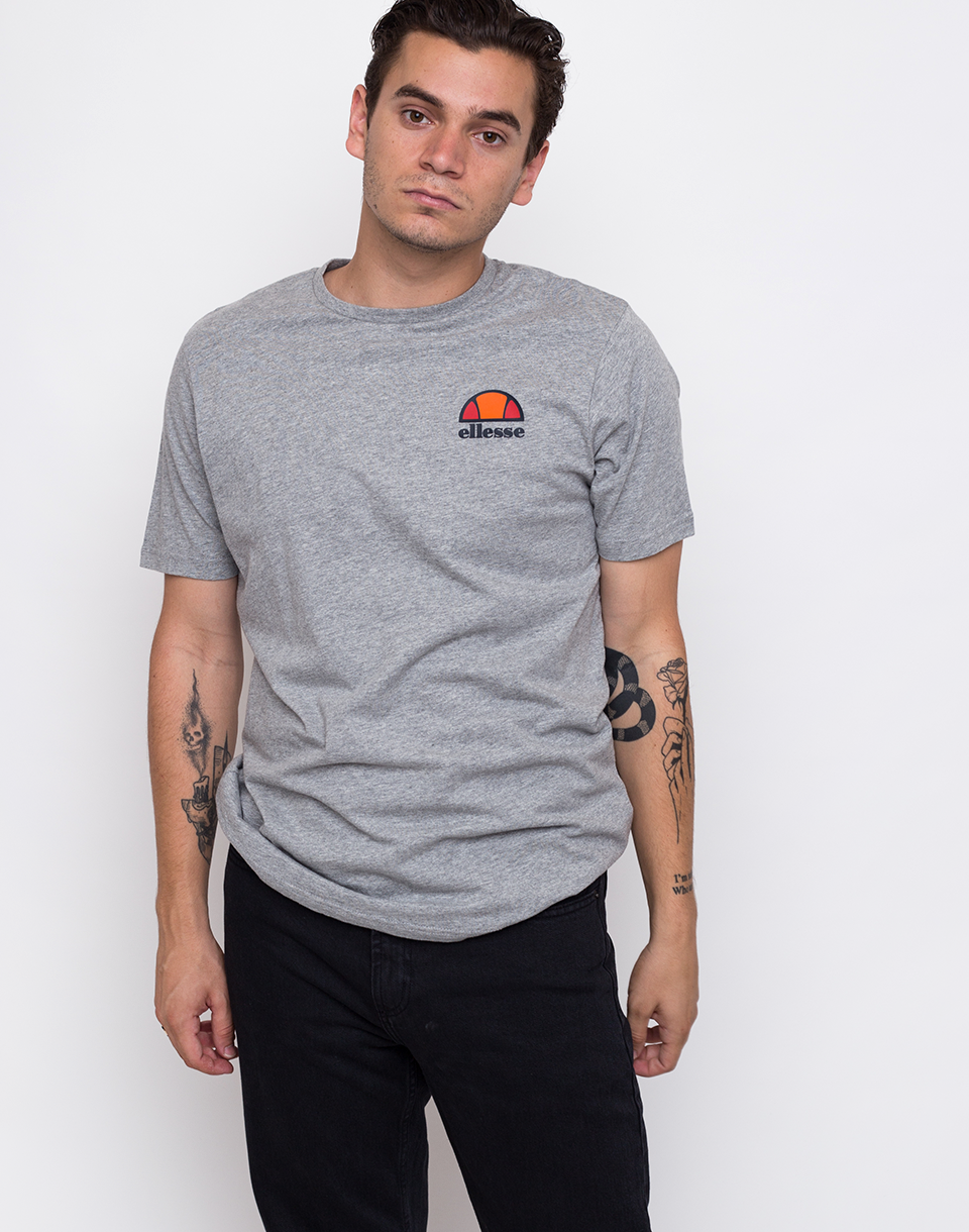 Ellesse Canaletto Athletic Grey M