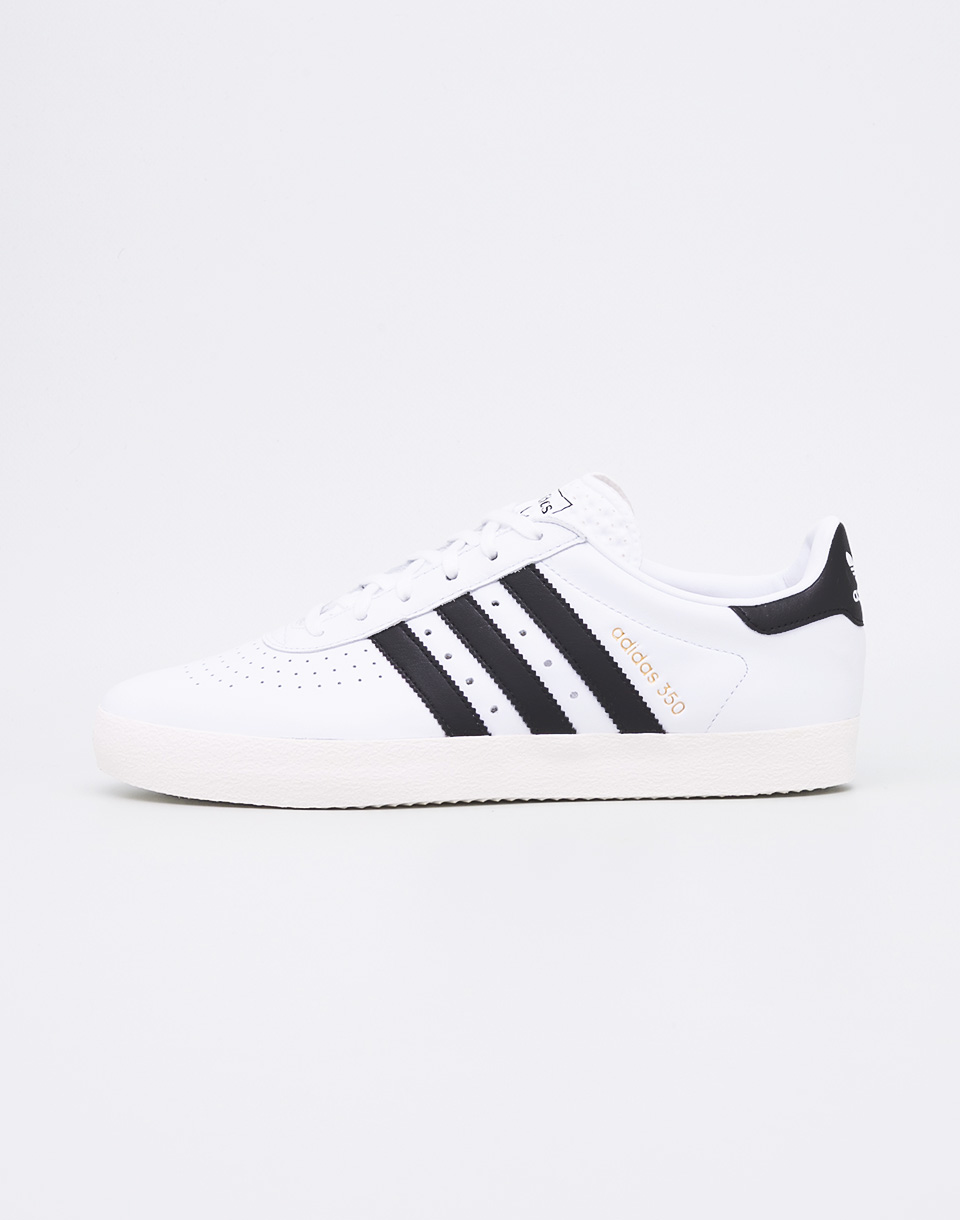 Adidas Originals 350 Footwear White Core Black Off White 44