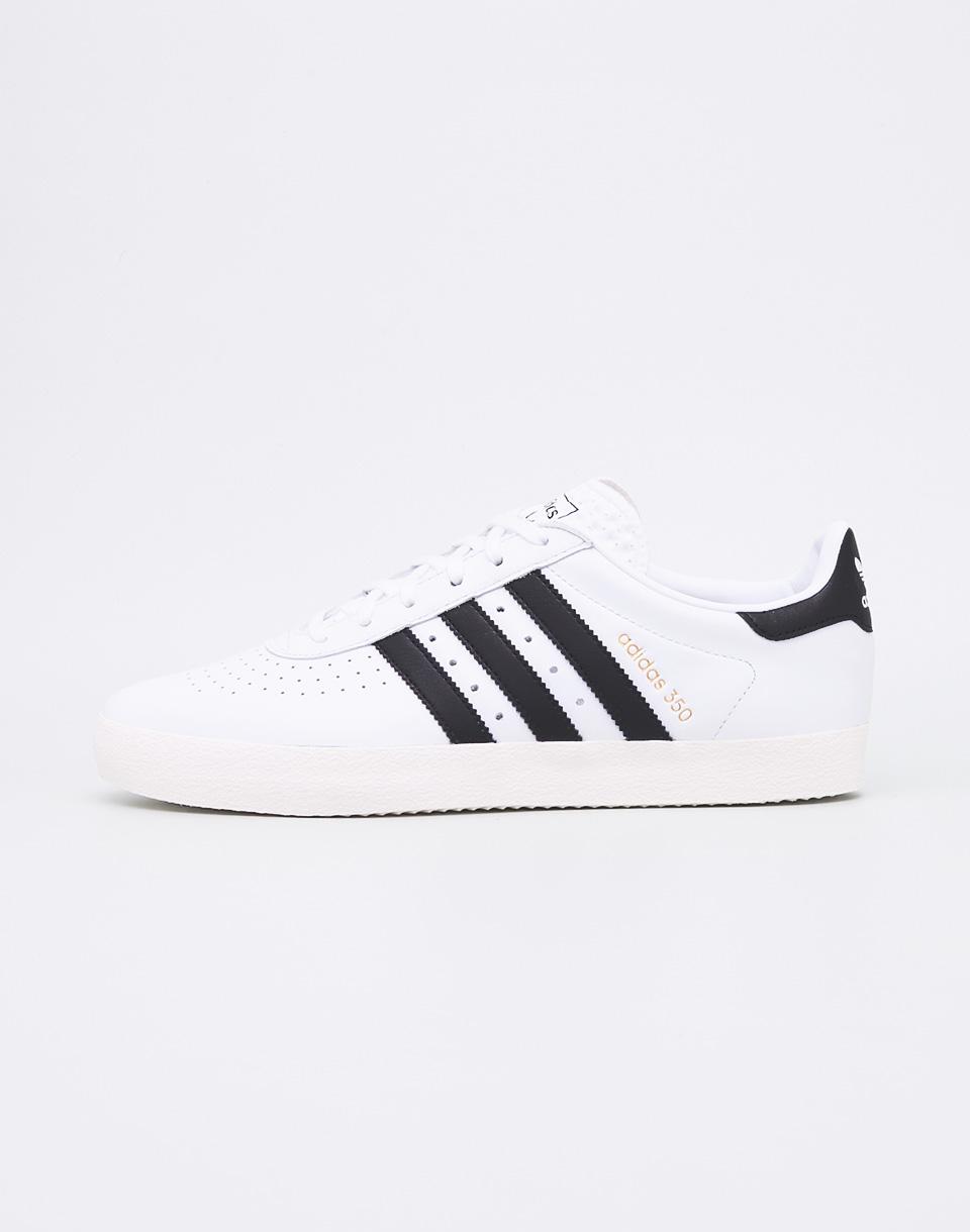 3e0f7ae7646 Adidas Originals 350 Footwear White Core Black Off White 41