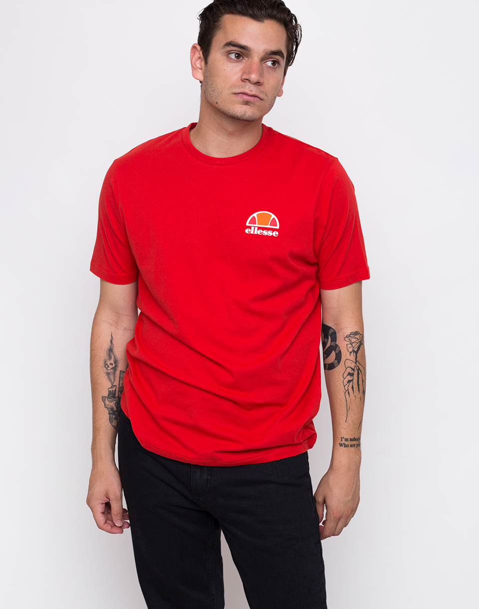 Ellesse Canaletto Scarlet L