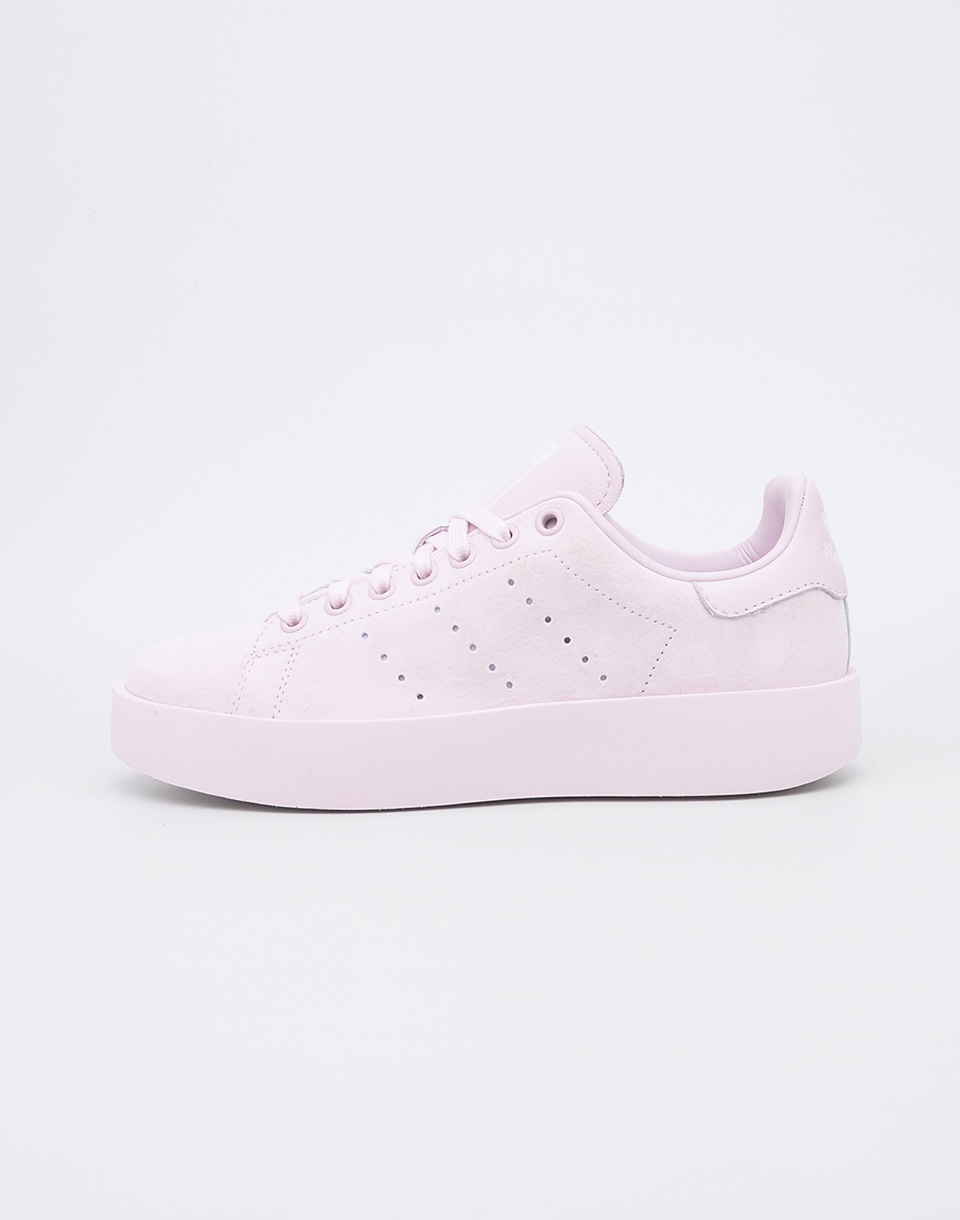 Adidas Originals Stan Smith Bold Pink Orchid Tint Orchid Tint Orchid Tint 37