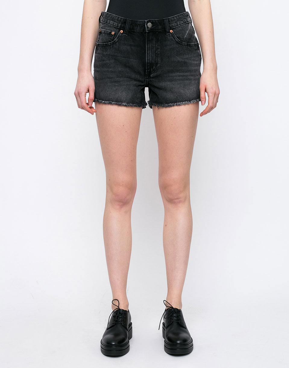 Cheap Monday Revive Black Smoke 28