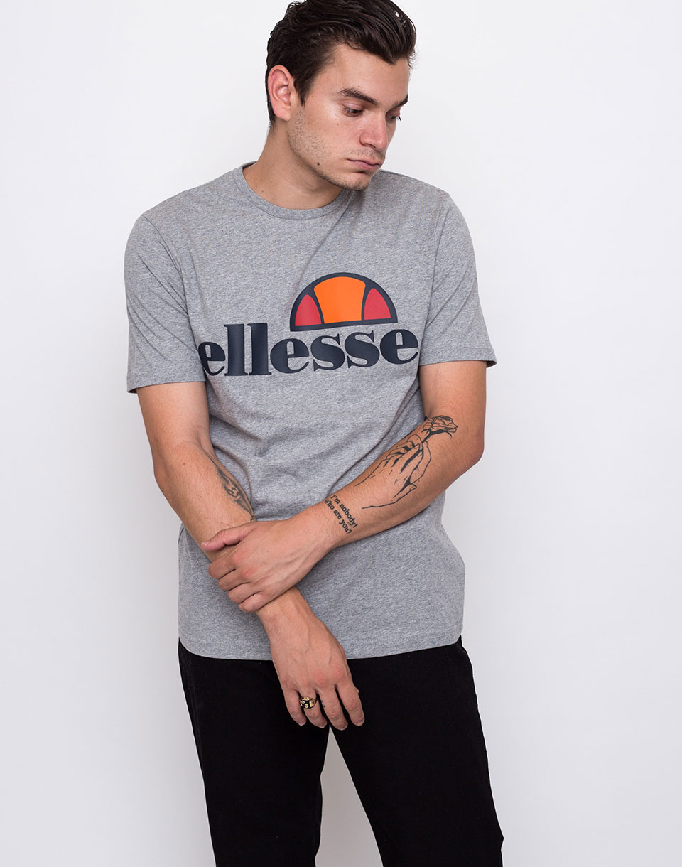 Ellesse Prado Athletic Grey S