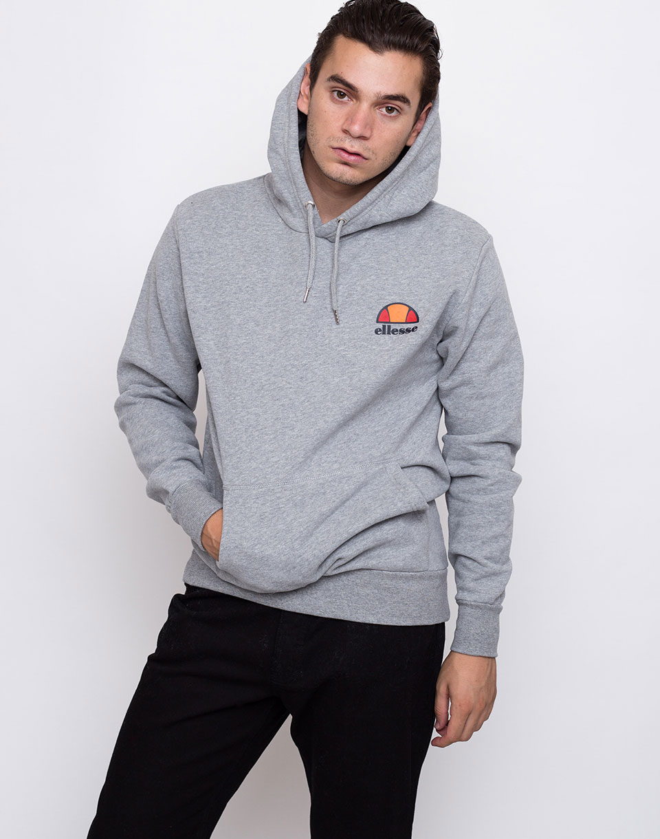 Ellesse Toce Athletic Grey L