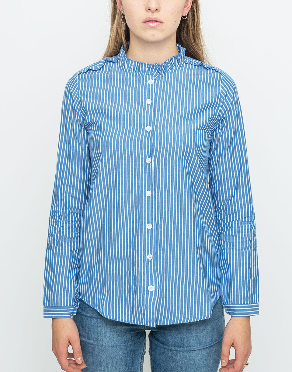 Košile Compania Fantastica Royal Stripes L + novinka