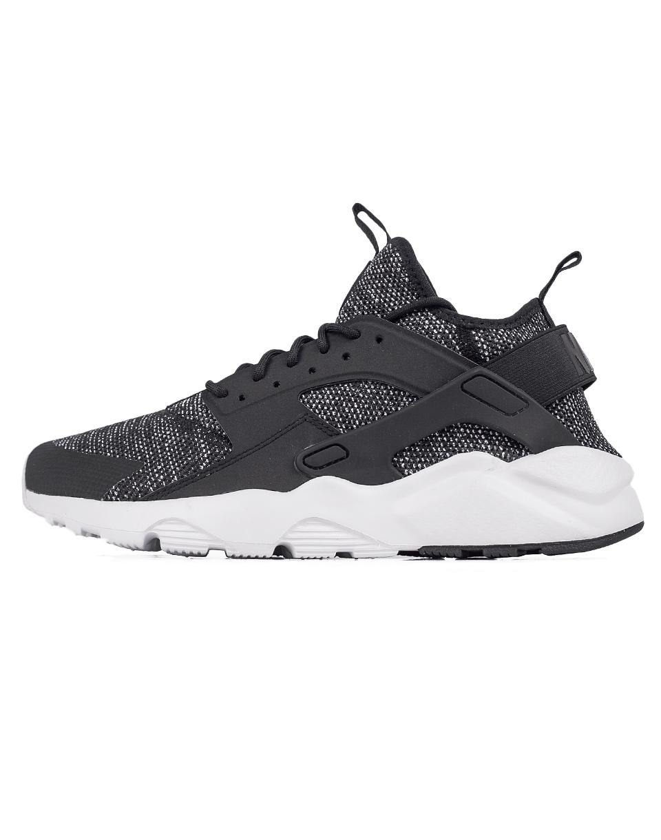Sneakers - tenisky Nike Air Huarache Run Ultra Breathe Black / Black - Summit White 42,5 + doprava zdarma