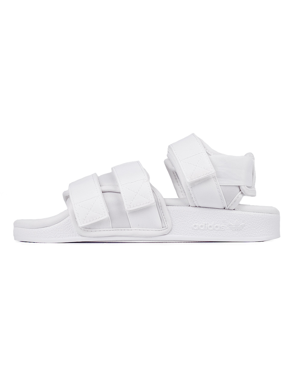 Adidas Originals Adilette Footwear White 40 5