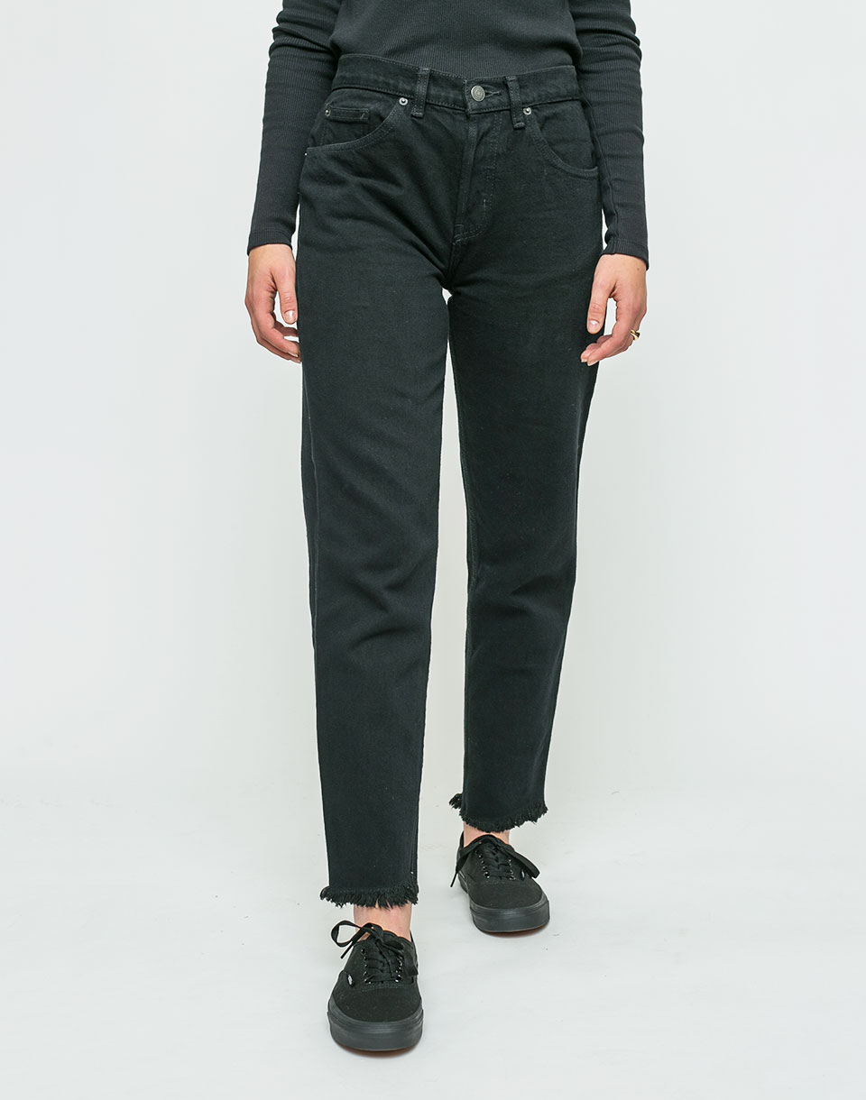 Obey SUNDAYS STRAGGLER Dusty Black 27