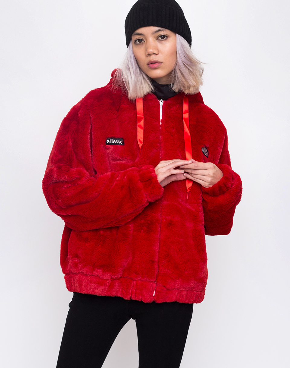 Ellesse Giovanna Red S