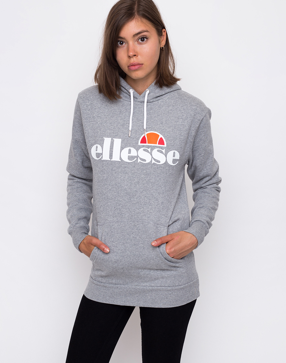 Ellesse Torices Athletic Grey L
