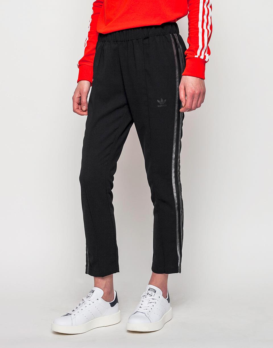 Tepláky Adidas Originals Cigarette Black 40