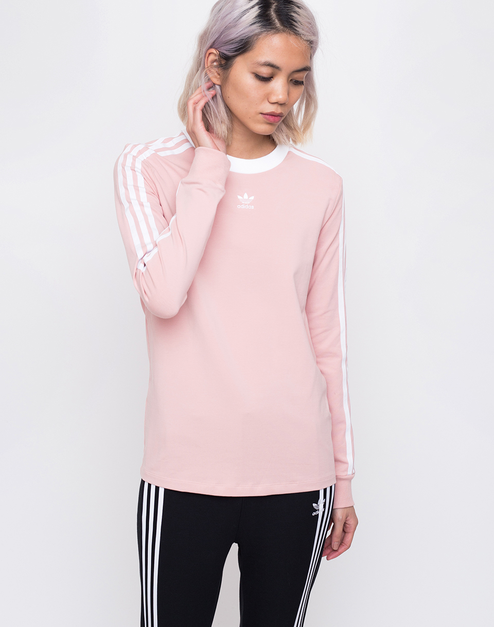 Adidas Originals 3 Stripes Pink Spirit 36