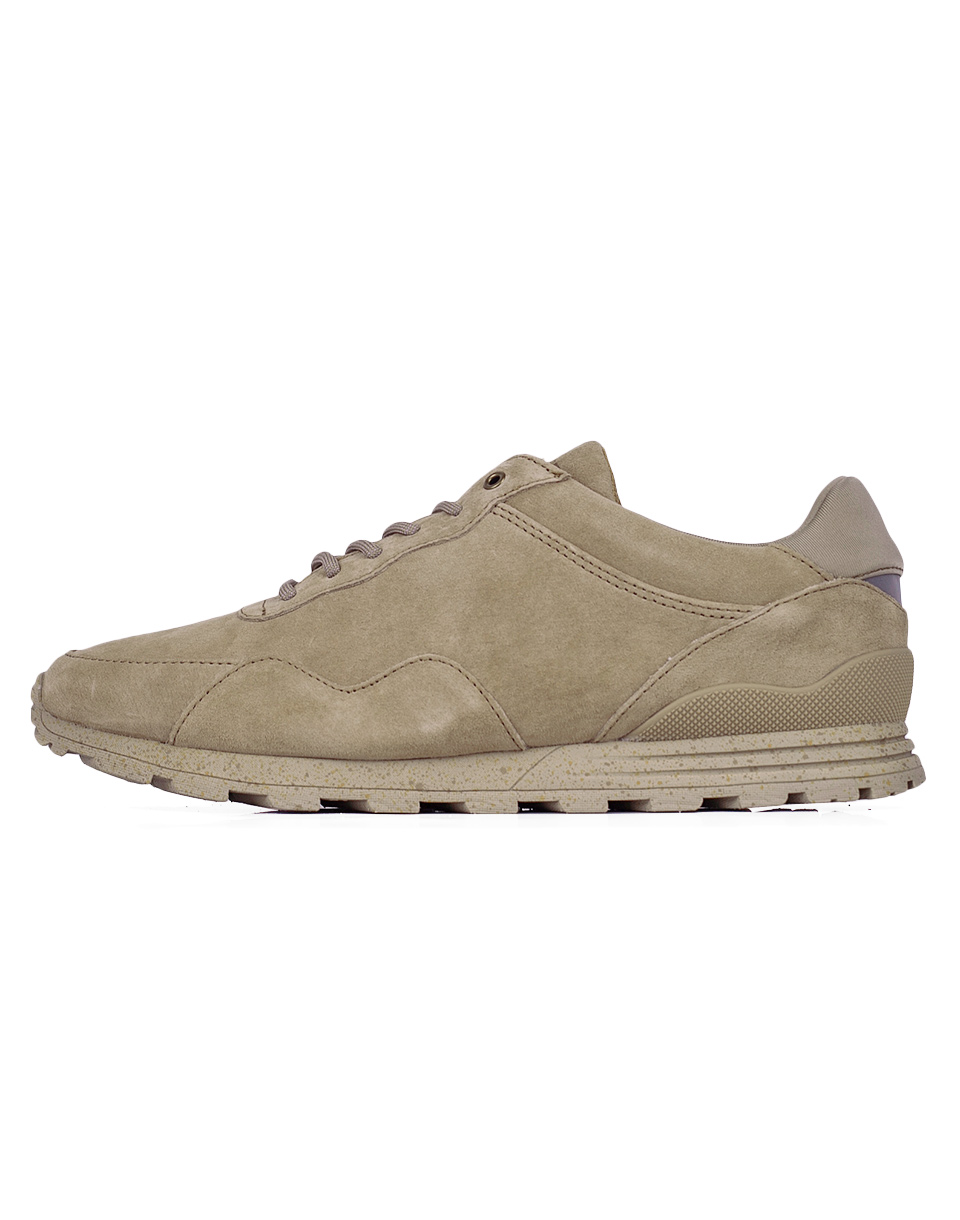 Clae Hoffman Mohave Pig Suede 42