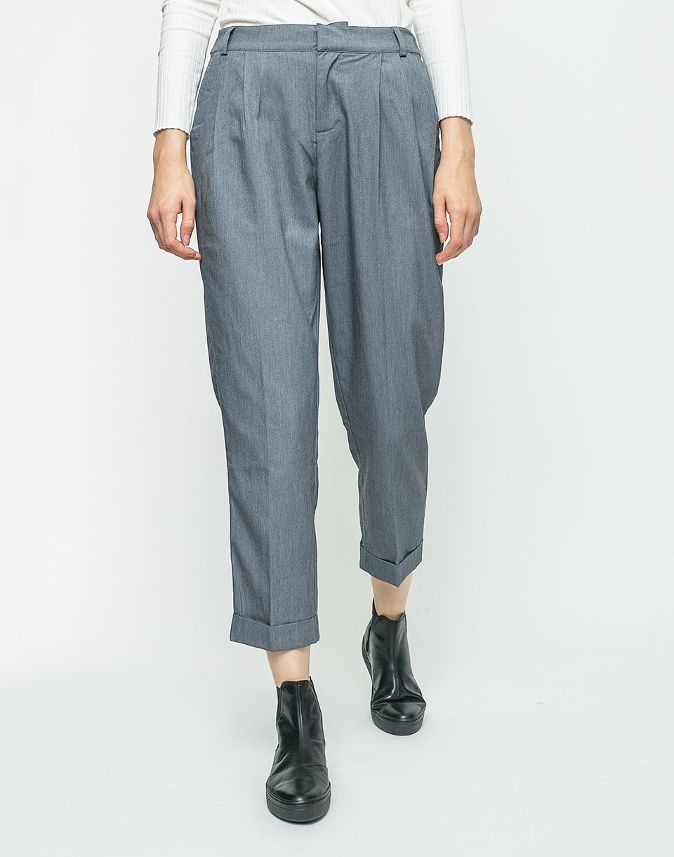 Sparkz Kianna Dark Grey M