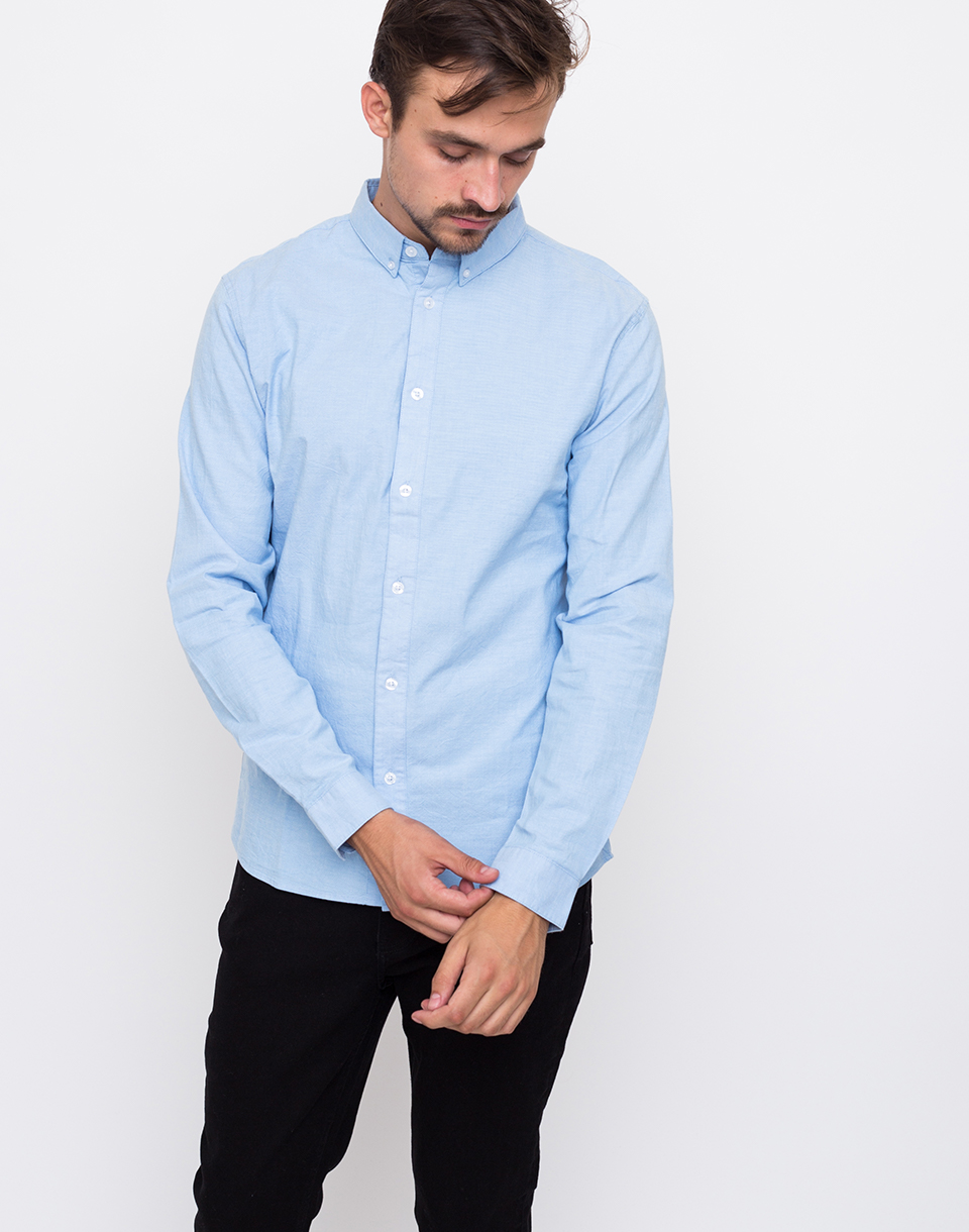 RVLT 3004 Shirt lightblue L