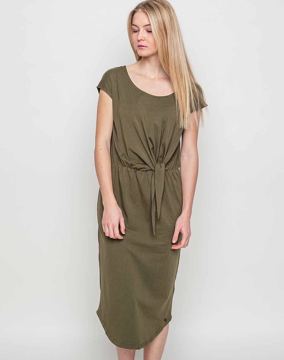 Numph Magnina Jersey OLIVE NIGHT M