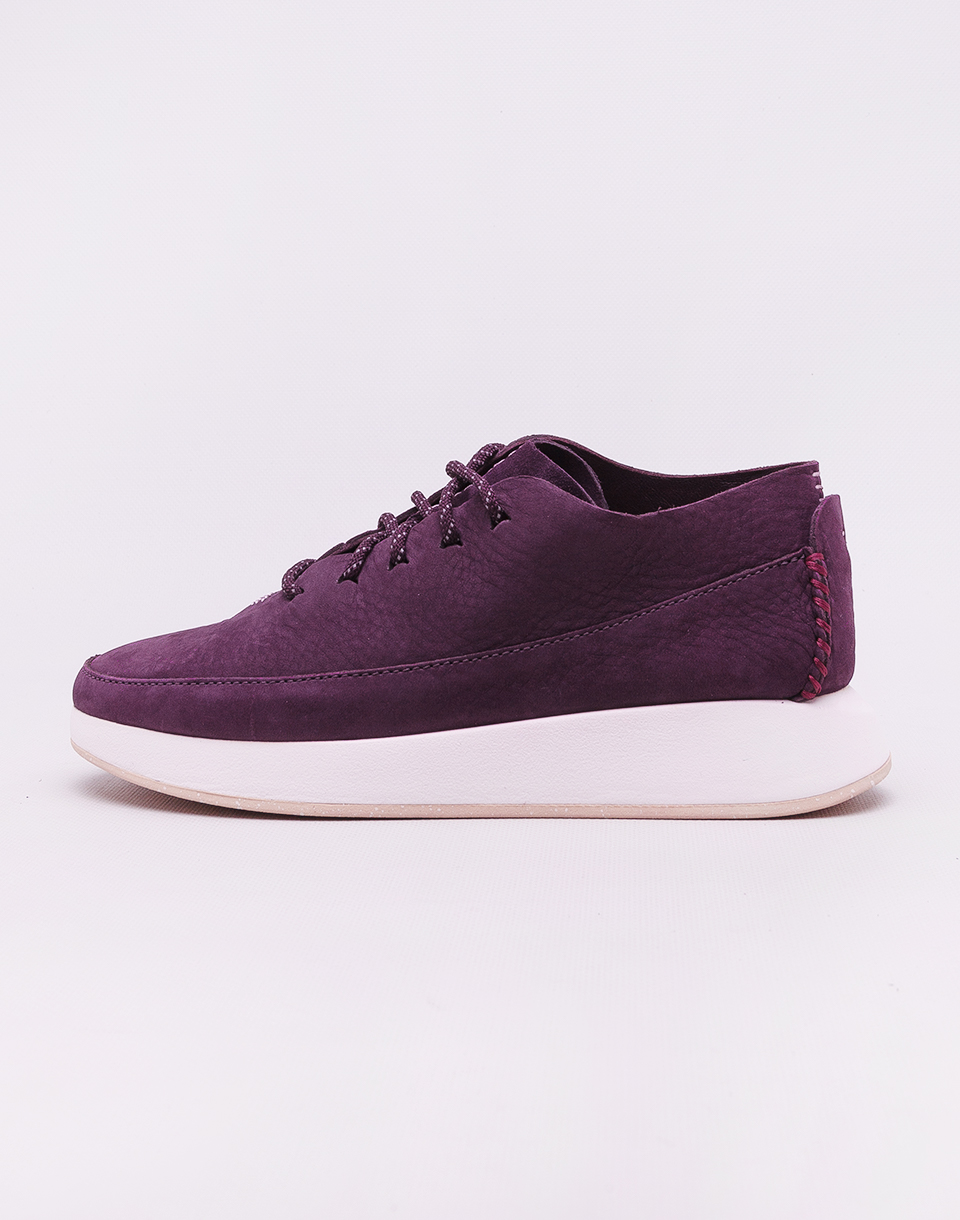 Clarks Originals Kiowa Sport Deep Purple 41