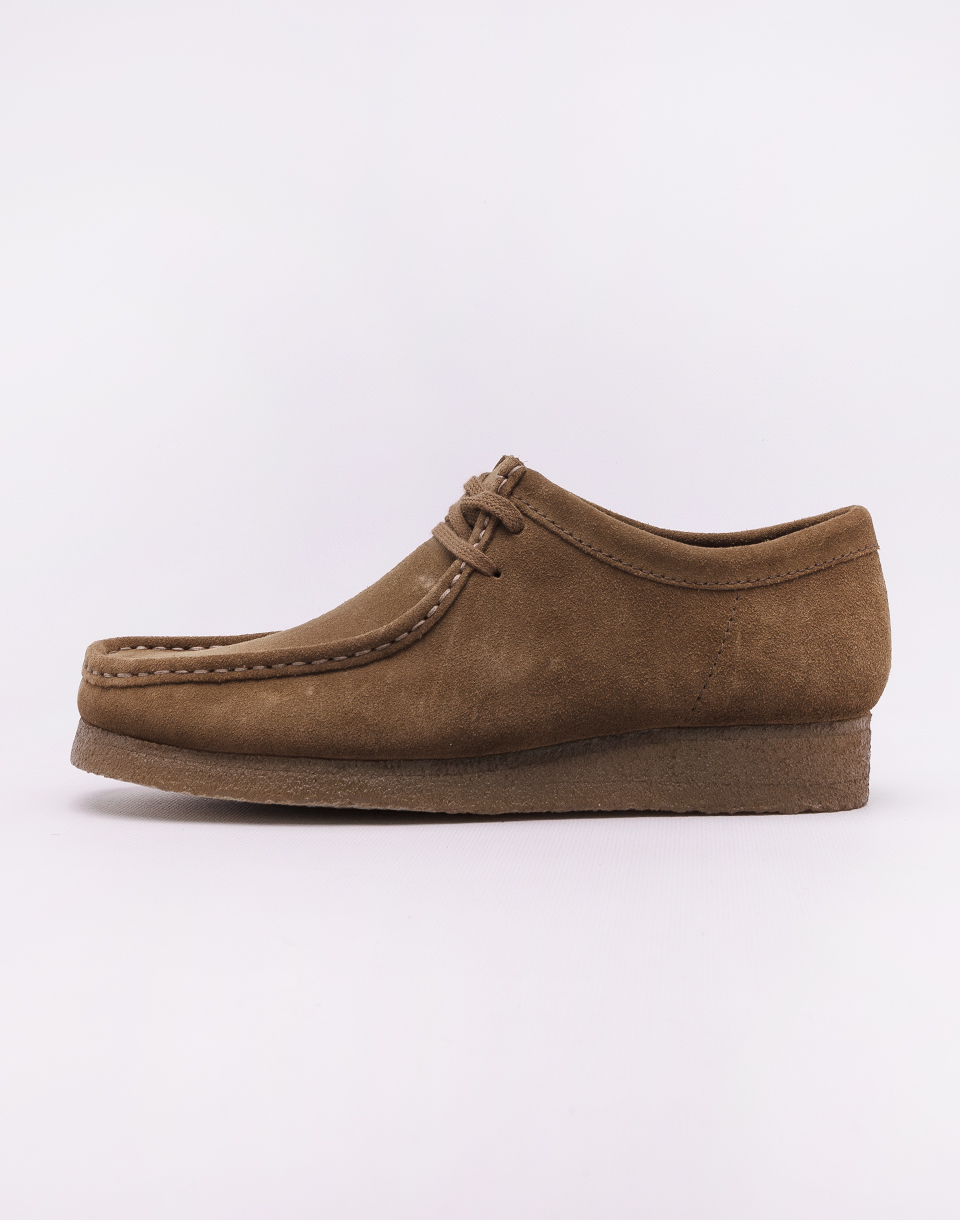 Clarks Originals Wallabee Cola 41