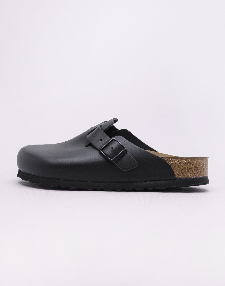 Birkenstock Boston BS Black 39