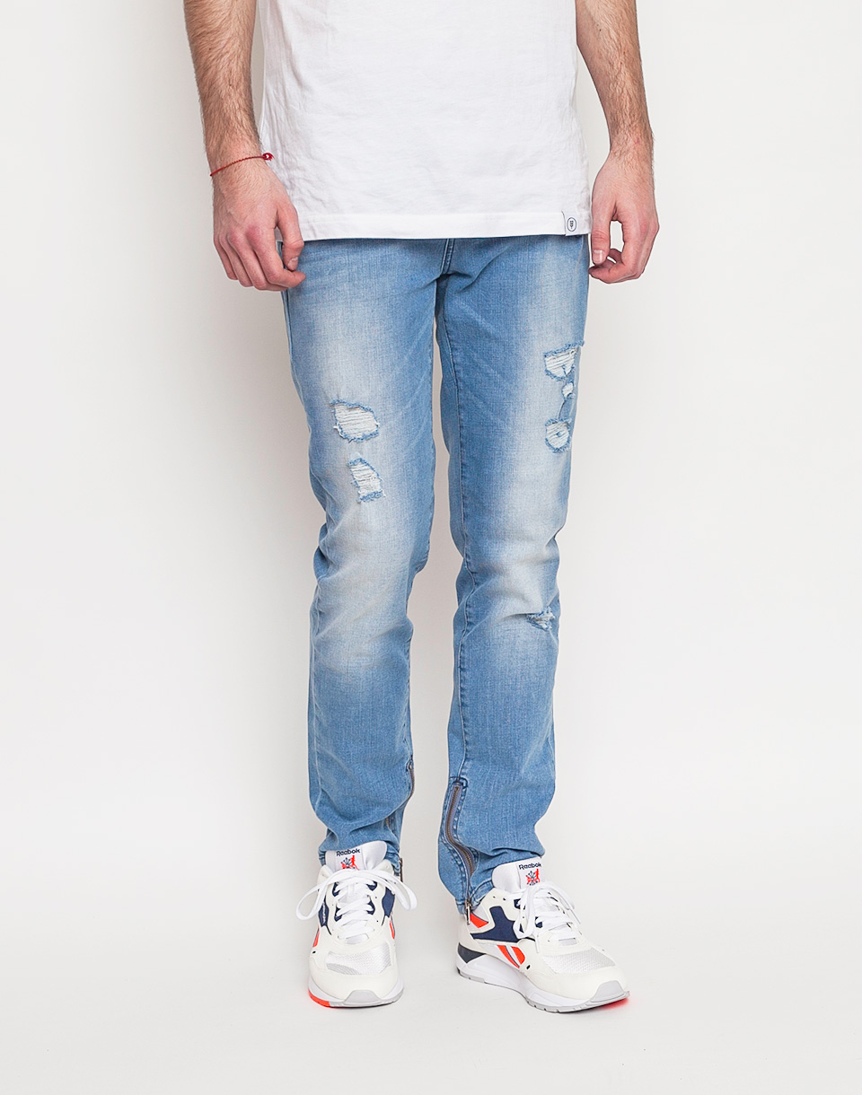 DRMTM Denim Blue L