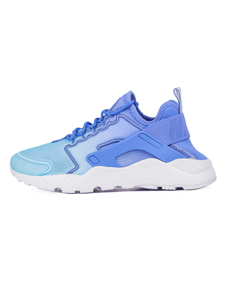 Sneakers - tenisky Nike Air Huarache Run Ultra Breathe Polar / Polar - Still Blue - White 38 + doprava zdarma