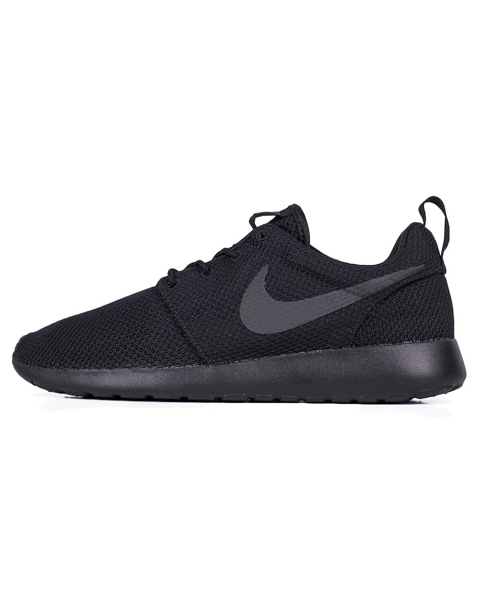 Sneakers - tenisky Nike Roshe One Black / Black 42 + doprava zdarma