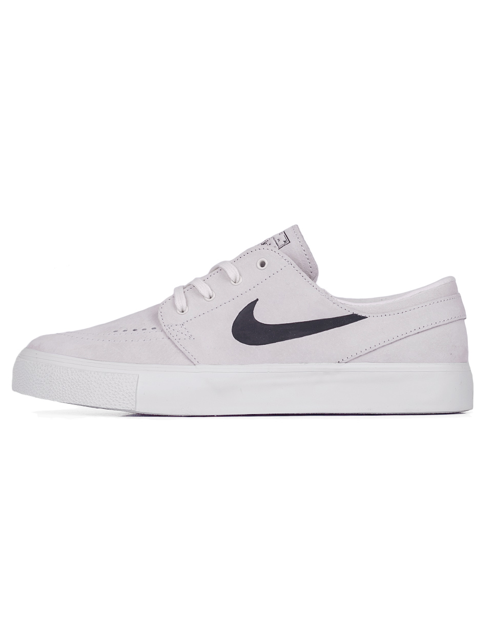 Sneakers - tenisky Nike SB Air Zoom Stefan Janoski Premium High Tape Summit White / Black 42 + doprava zdarma
