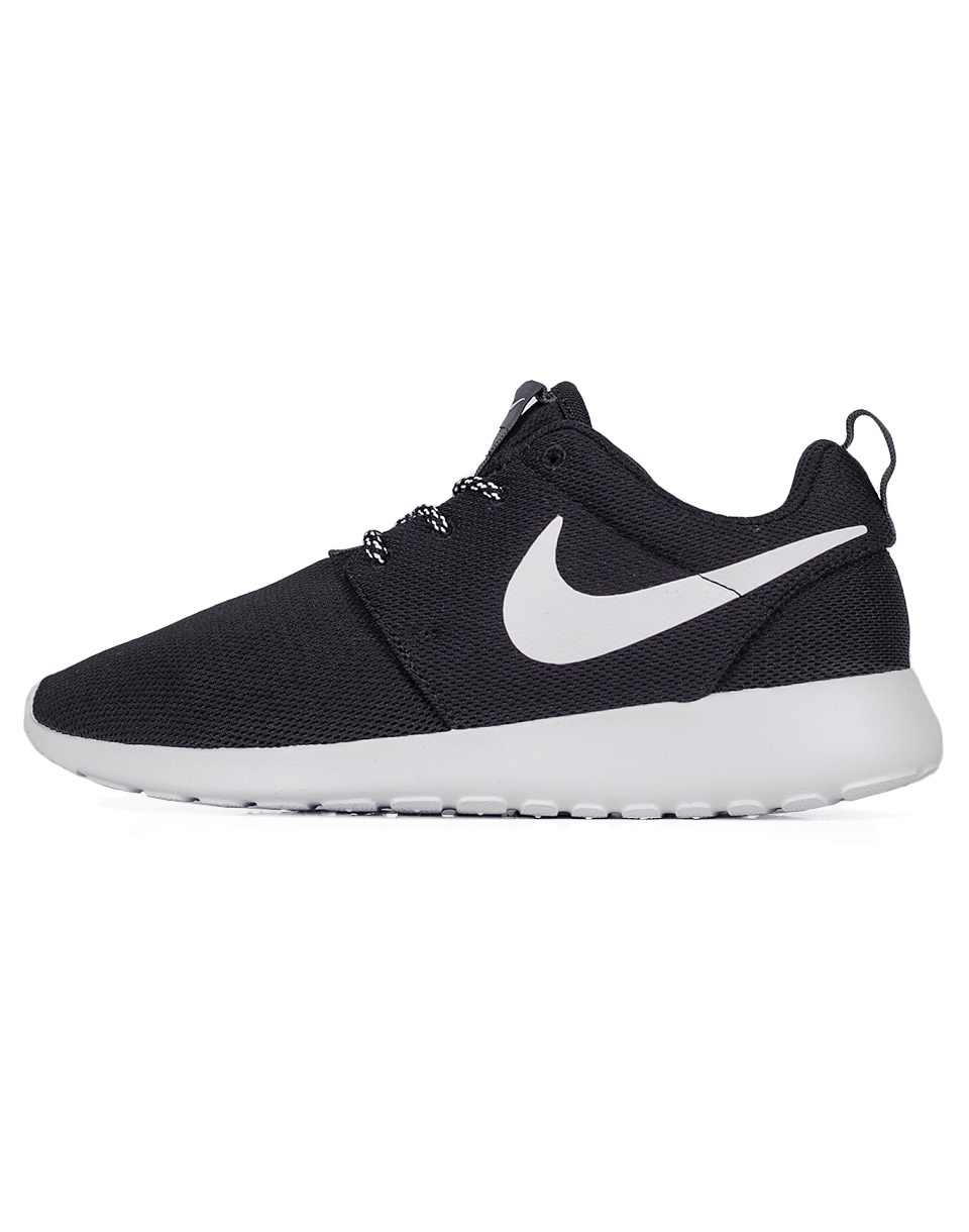 Sneakers - tenisky Nike Roshe One Black / White - Dark Grey 38