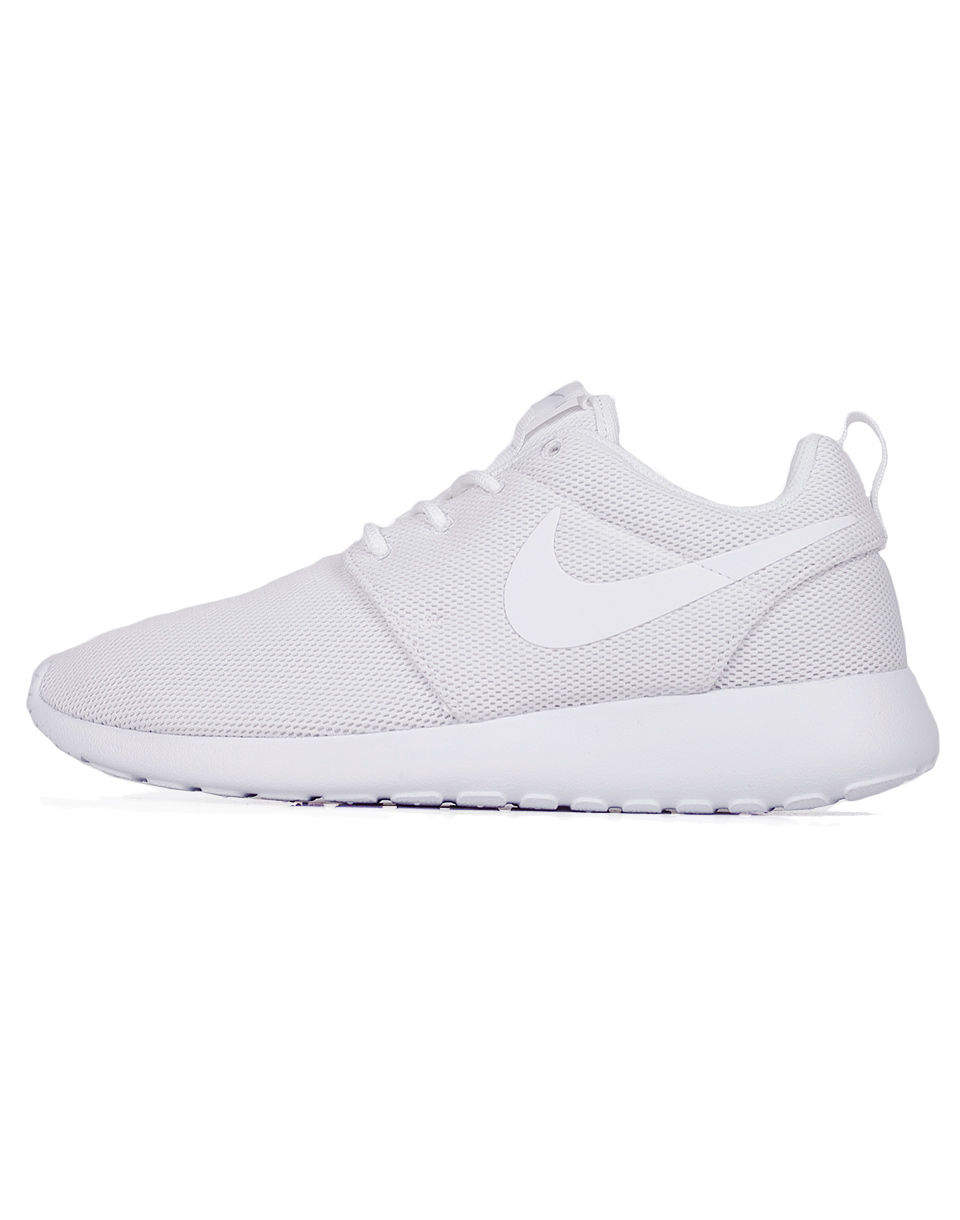 Sneakers - tenisky Nike Roshe One White / White - Pure Platinum 38