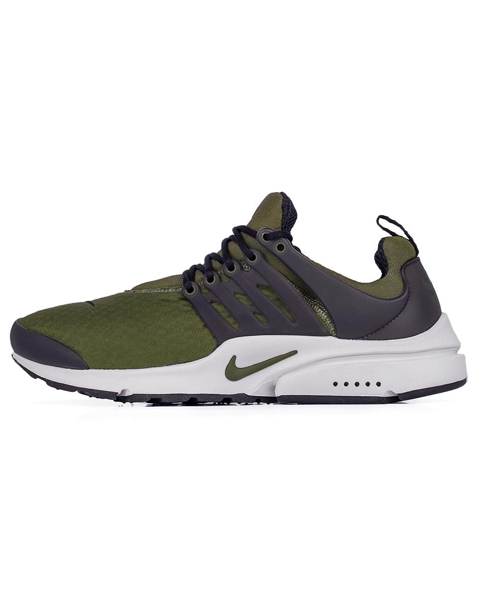 Sneakers - tenisky Nike Air Presto Essential Legion Green / Legion Green 41 + doprava zdarma