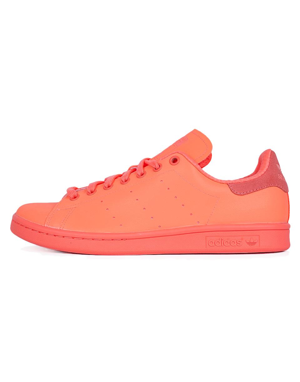 Sneakers - tenisky Adidas Originals STAN SMITH ADICOLOR Sun Glow/Sun Glow 42,5